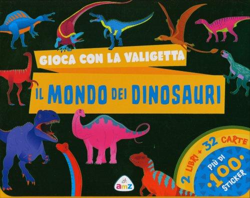 Gioca con la Valigetta - Dinosauri