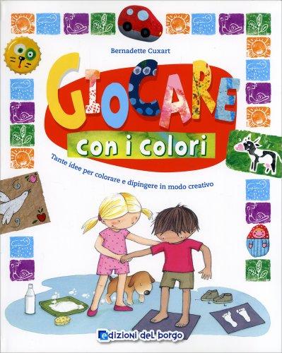 Giocare con i Colori
