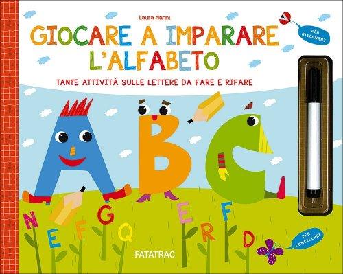 Giocare a Imparare l'Alfabeto
