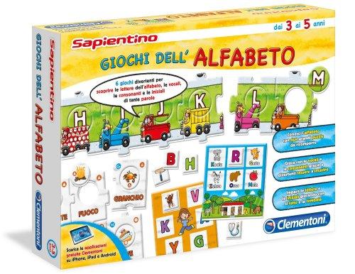 Giochi dell'Alfabeto