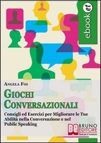 Giochi Conversazionali (eBook)