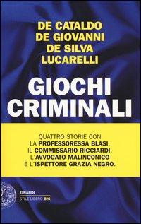 Giochi Criminali