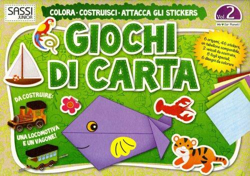 Giochi di Carta - Vol. 2