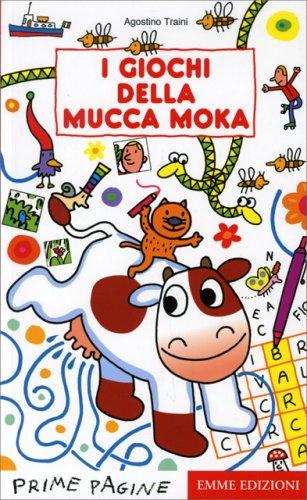I Giochi della Mucca Moka