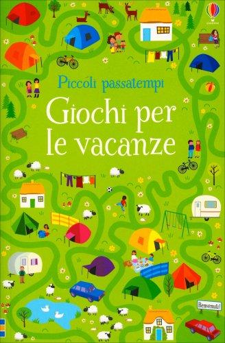 Piccoli Passatempi - Giochi per le Vacanze