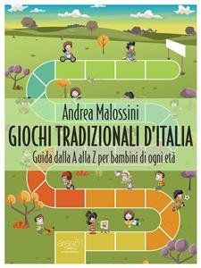 Giochi Tradizionali d'Italia (eBook)