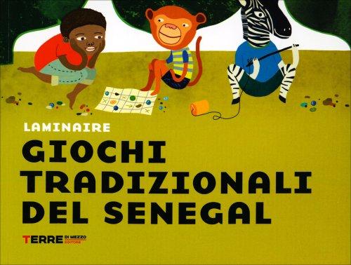 Giochi Tradizionali del Senegal