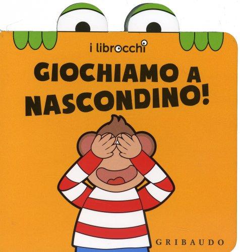 Giochiamo a Nascondino! - I Librocchi