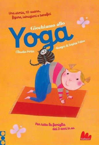 Giochiamo allo Yoga (eBook)