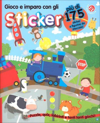 Gioco e Imparo con gli Sticker