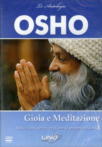 Gioia e Meditazione (Videodiscorso in DVD)