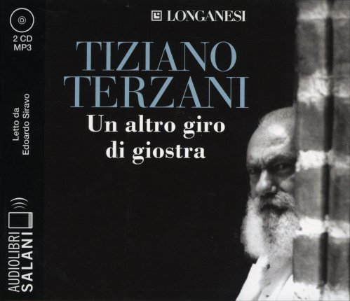 Un Altro Giro di Giostra - Audiolibro 2 CD Mp3