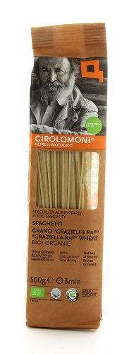 Spaghetti di Grano Graziella Ra Bio - 500 gr.
