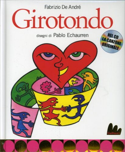 Girotondo - Con CD Audio Incluso