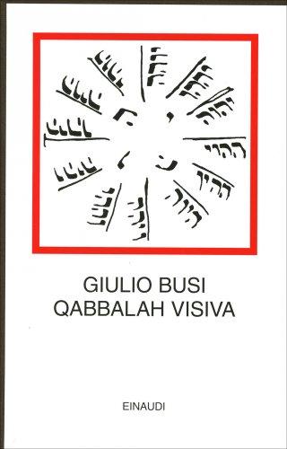 La Qabbalah Visiva
