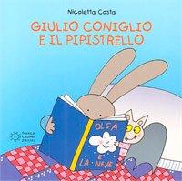 Giulio Coniglio e il Pipistrello