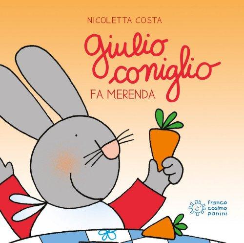Giulio Coniglio Fa Merenda