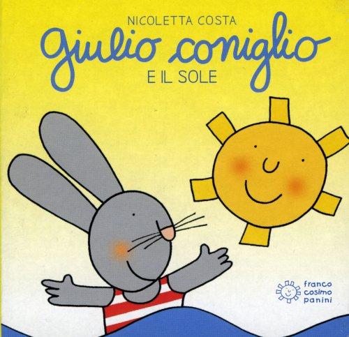 Giulio Coniglio e il Sole
