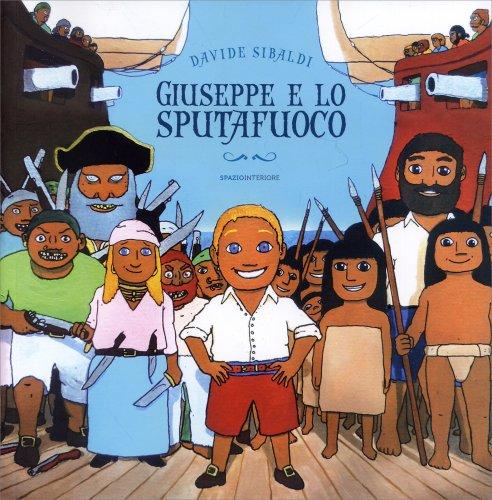 Giuseppe e lo Sputafuoco