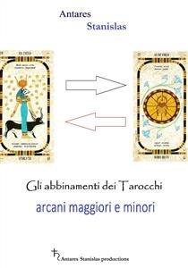 Gli Abbinamenti dei Tarocchi (eBook)