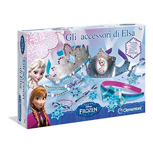 Frozen - Gli Accessori di Elsa