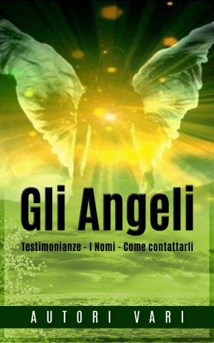 Gli Angeli (eBook)