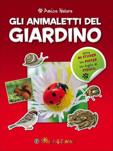 Gli Animaletti del Giardino