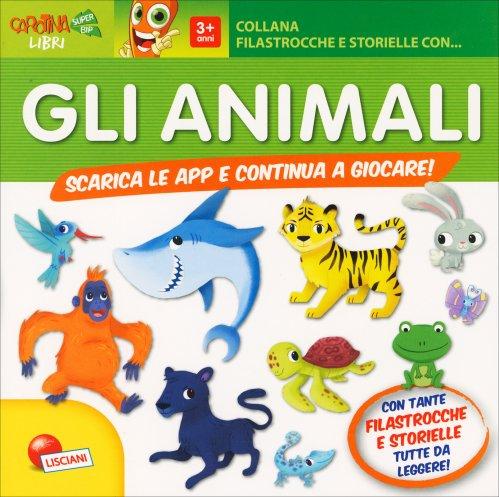 Gli Animali - Carotina