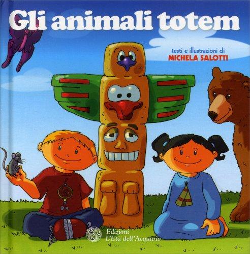 Gli Animali Totem