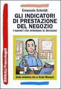 Gli Indicatori di Prestazione del Negozio (eBook)