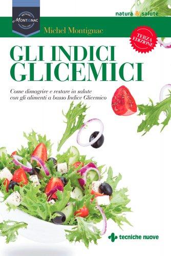 Gli Indici Glicemici (eBook)