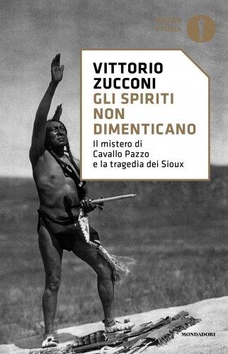 Gli Spiriti Non Dimenticano (eBook)