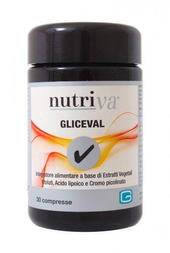 Gliceval - Nutriva