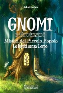 Gnomi e Fantasmi (eBook)
