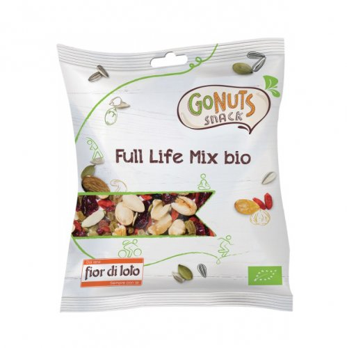 Go Nuts - Full Life Mix