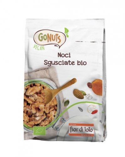 Go Nuts - Noci Sgusciate Bio