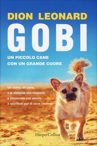 Gobi - Un Piccolo Cane con un Grande Cuore