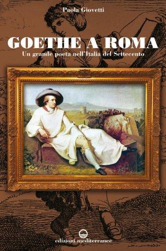 Goethe a Roma (eBook)