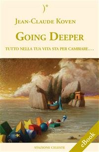 Going Deeper (eBook)