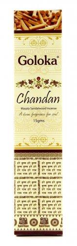 Incensi Goloka - Chandan