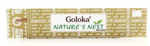Incensi Goloka - Nido della Natura