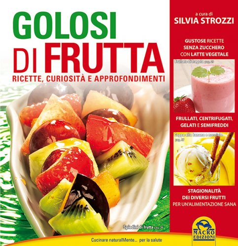 Golosi di Frutta (eBook)