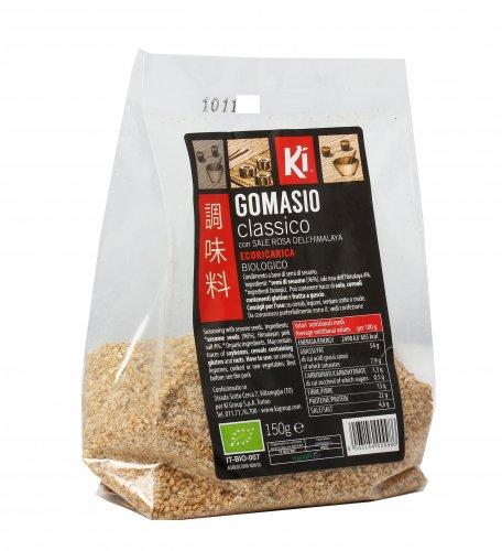 Gomasio Classico Bio