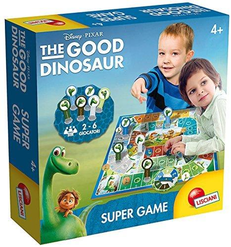 The Good Dinosaur - Super Game