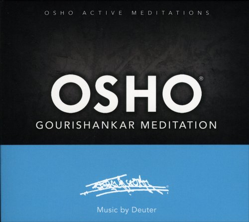 Osho Gourishankar Meditation
