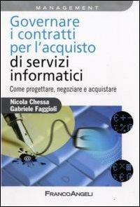 Governare i Contratti per l'Acquisto di Servizi Informatici