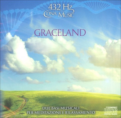 Graceland - CD Audio 432 Hz