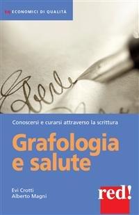 Grafologia e Salute (eBook)