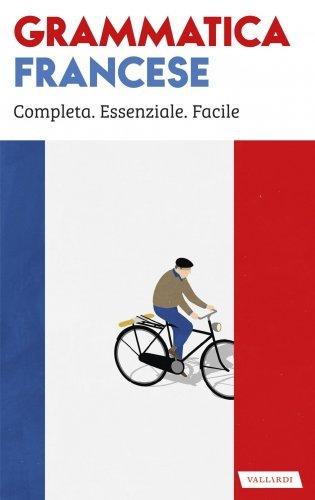 Grammatica Francese (eBook)