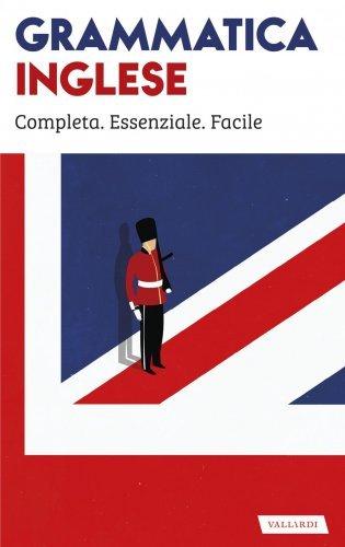 Grammatica Inglese (eBook)